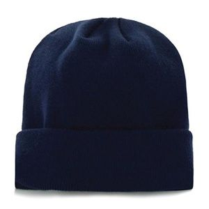Navy Blue Toque